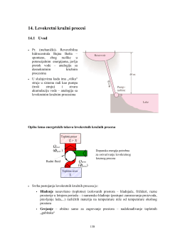14. Levokretni kružni procesi
