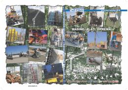 sadržaj - BAZIS - građevinski centar