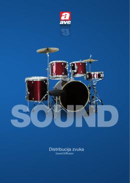 Sistem za distribuciju zvuka (Multiroom audio sistem)