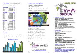 SRBIJA - promozis.com