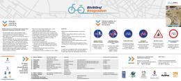 Biciklistička mapa - Bicikliraj | Beogradom
