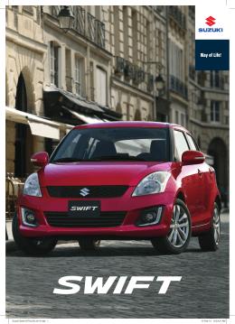 Katalog (PDF) - suzuki srbija