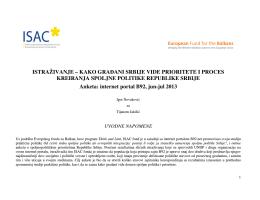 ovde - ISAC Fund