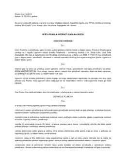 PDF - Mozzart