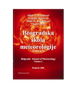 BEOGRADSKA ŠKOLA METEOROLOGIJE_sveska