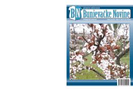 bunjevacke novine maj:master kolor.qxd
