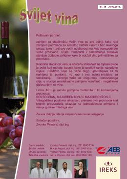 Svet vina 38