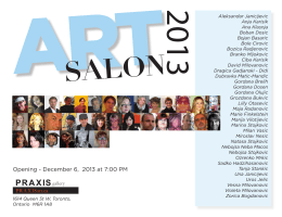 ArtSalon 2013 DEC PDF