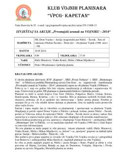 preuzmi - Planinarski Savez Crne Gore
