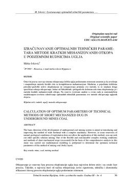 Izracunavanje optimalnih tehnickih parametara.pdf