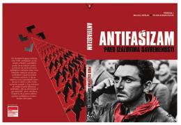 Antifašizam pred izazovima savremenosti