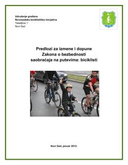 ovde - Novosadska biciklistička inicijativa