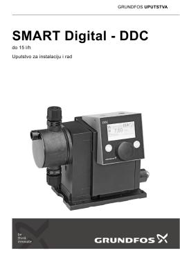 SMART Digital - DDC