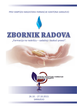 Klik za pregled i Zbornika.