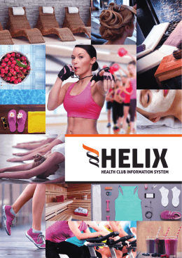 Helix Wellness PDF