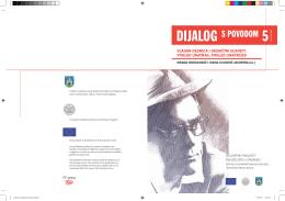 Vladan Desnica i Desničini susreti - Kula Jankovića