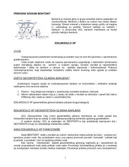 EDILMODULO katalog