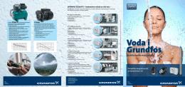 Prolećna akcija 2015 - brošura