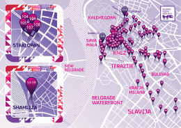 100% Future Serbia map