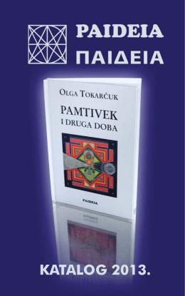 Katalog 2013.