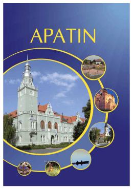 Gornje Podunavlje - Turistička Organizacija Apatin