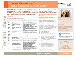 Paket ISO 9001 (.PDF 157KB)