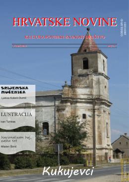 Hrvatske novine – br. 10 - Hrvatska Nezavisna Lista