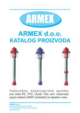 ARMEX d.o.o.
