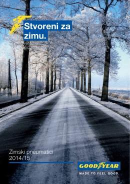 PDF – Goodyear Katalog guma ZIMA 2014