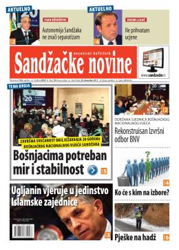 Sandžačke novine 155