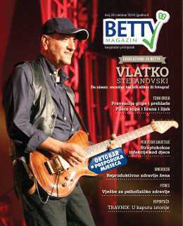 VLATKO - Betty
