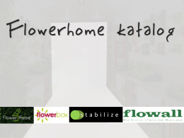 stabilize - FlowerHome