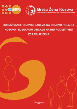 Mreža Žena Kosova - Kosova Women`s Network