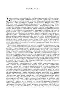 PDF izdanje - hrvatski memorijalno