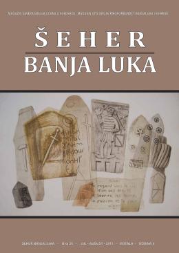 Šeher Banja Luka broj 26.