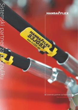 Sistem ski partner za hidrauliku