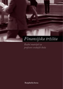 - Banjalučka berza