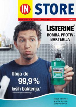 SRBIJA - IN Store