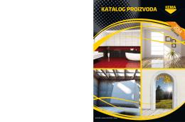 KEMA katalog 2014