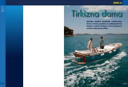 TEST TEST - Monte Marine Yachting
