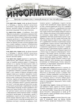 informator149.pdf - Правни факултет у Новом Саду