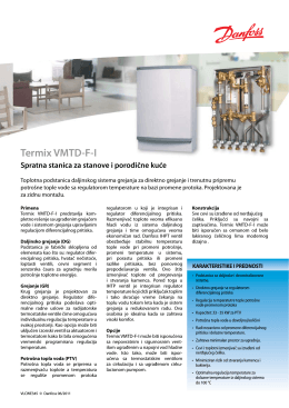 Termix VMTD-F-I