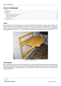PDF varijante ovog projekta