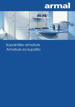 02 Kopalniske armature SLO