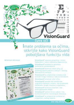 Imate problema sa očima, otkrijte kako VisionGuard poboljšava