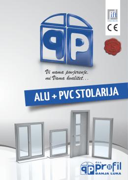 katalog - Profil doo Banja Luka