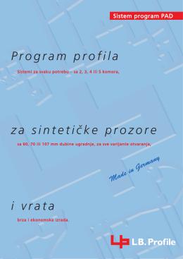 LB PAD System serbisch1