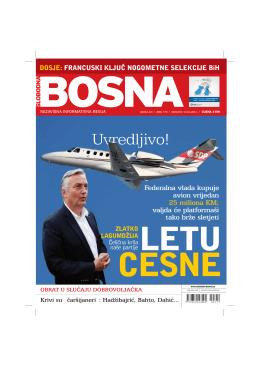 Uvredljivo! - Udruzenje Bosna i Hercegovina Norrköping