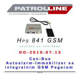 HPS 749-R -ITA