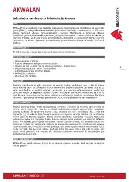 AKWALAN - Dracomerx